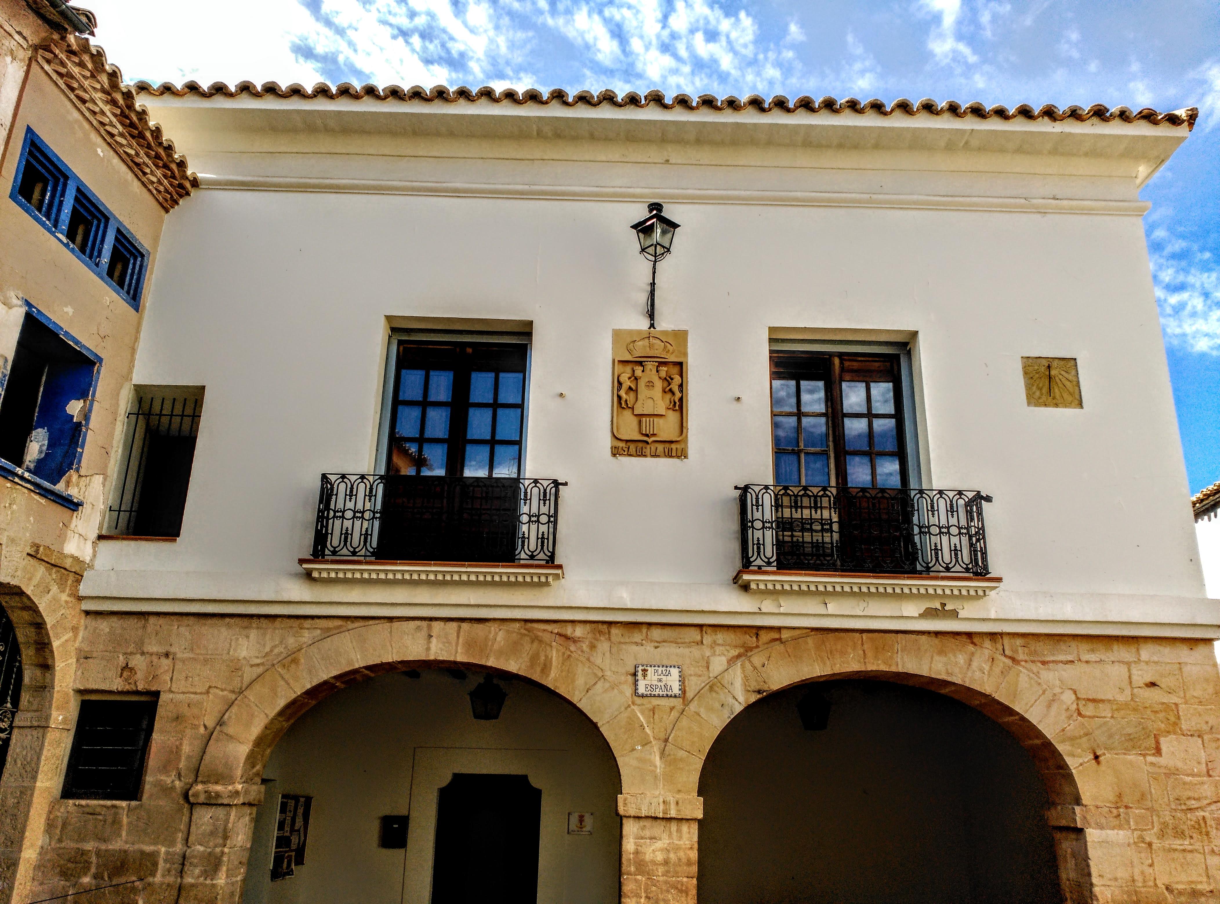 grupos municipales de Castelserás