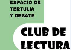 club de lectura biblioteca municipal de Castelserás