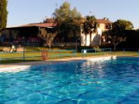 piscina miniatura