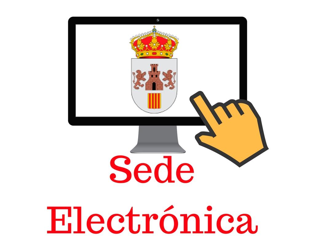 sede electrónica Ayuntamiento Castelserás