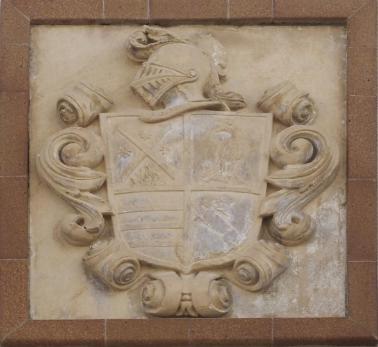 escudo de LOS añon