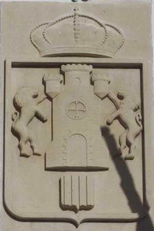 escudo de castelseras