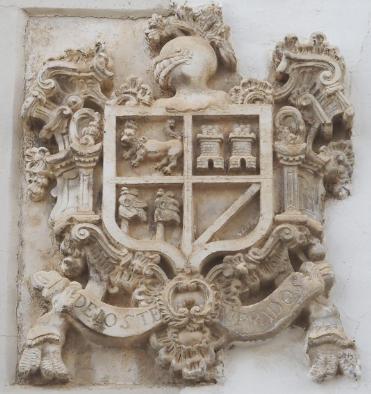 escudo de los temprado