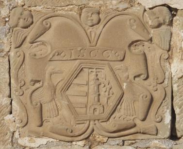 escudo de don juan santapau