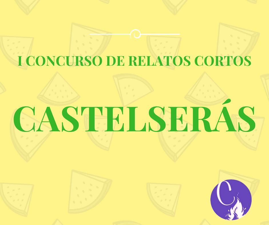 CONCURSO RELATOS CORTOS CASTELSERAS